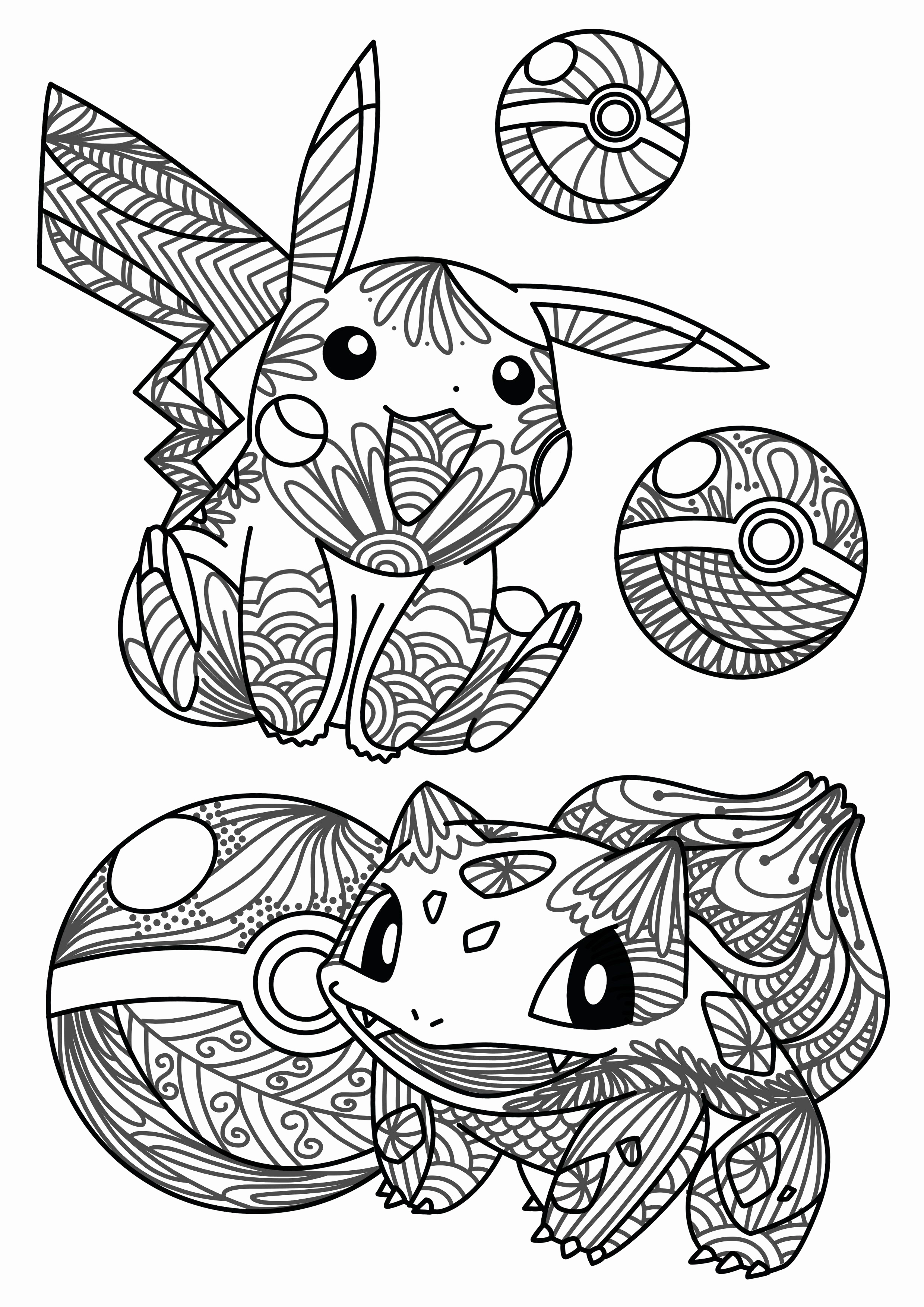 color pokemon 130 latest pokemon coloring pages for kids and adults pokemon color