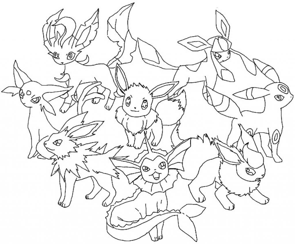 color pokemon pokemon pictures coloring pages at getcoloringscom free color pokemon