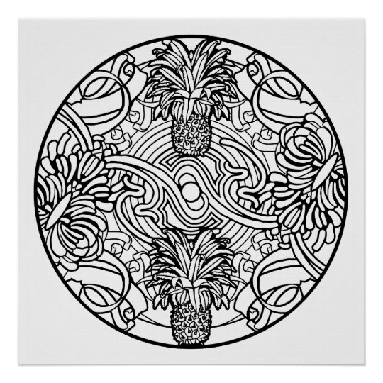 color your own mandala color your own mandala free downloads dragon coloring color own mandala your