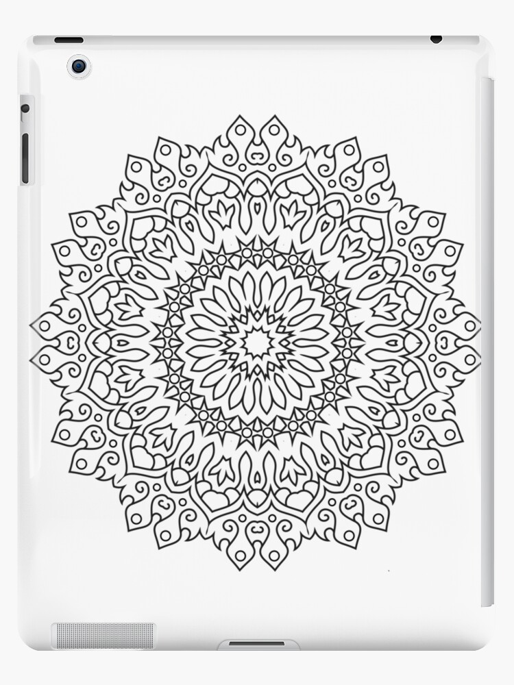 color your own mandala color your own mushrooms mandala coloring poster zazzlecom mandala color your own