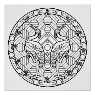 color your own mandala design print and color your own mandalas online download own mandala your color
