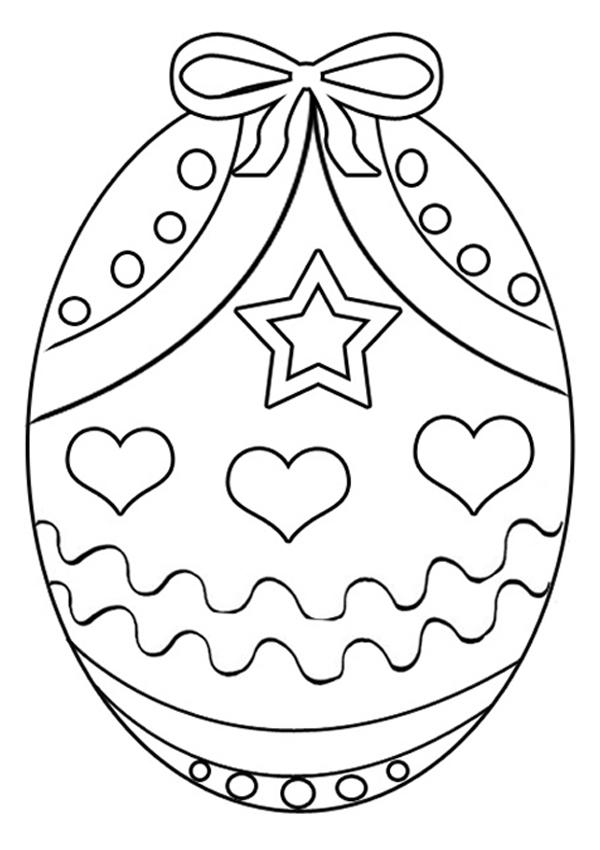 colorful easter egg pictures easter colouring pages brisbane kids egg colorful easter pictures