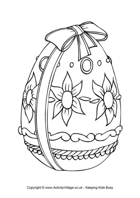 colorful easter egg pictures easter egg colouring page 2 colorful egg pictures easter