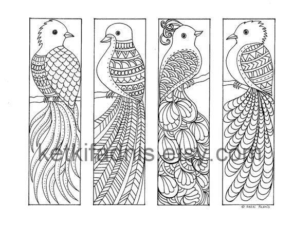 coloring animal bookmarks 5 best images of fall owl printable free owl border bookmarks coloring animal