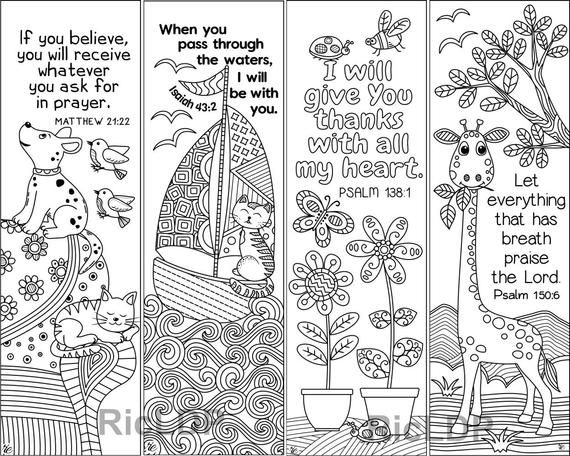 coloring animal bookmarks colorable bookmarks mythical creatures printable bookmarks coloring animal
