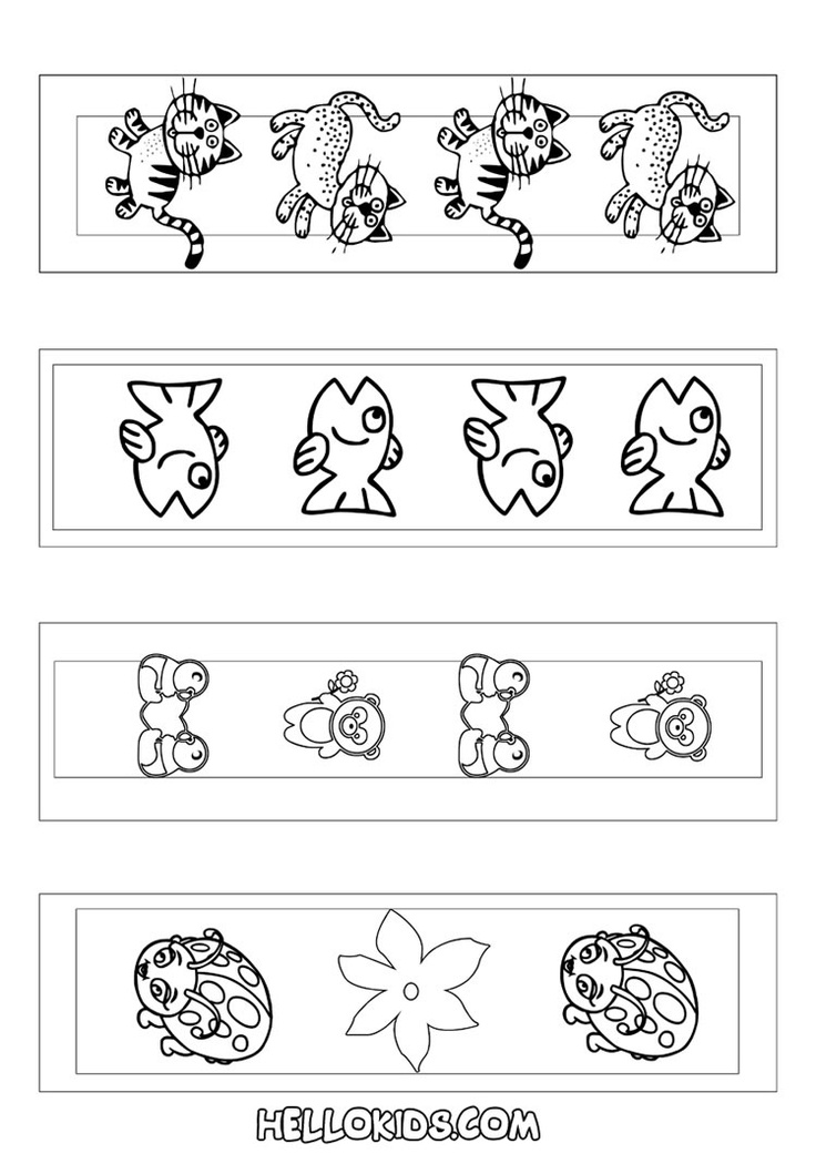 coloring animal bookmarks set of 8 animals insects bible coloring bookmarks cute coloring animal bookmarks