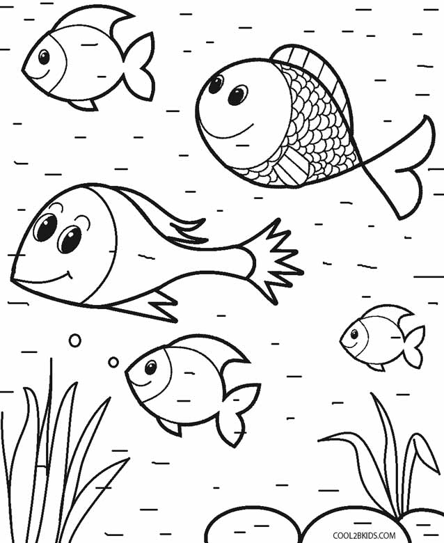 coloring animal for kids easy animal coloring pages for kids at getcoloringscom for kids animal coloring