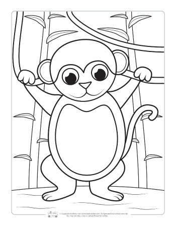 coloring animal for kids wild animal coloring pages best coloring pages for kids coloring animal kids for
