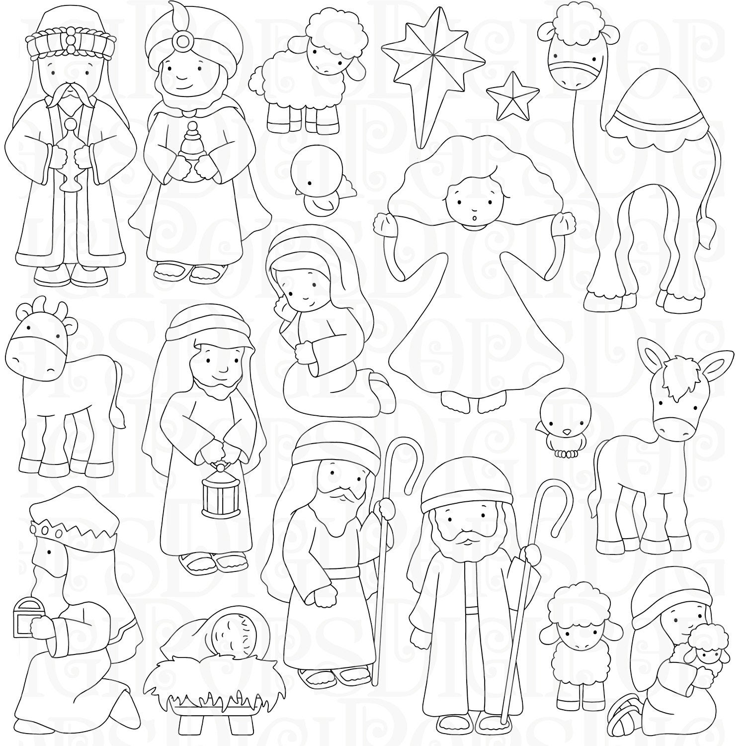 coloring art set tool coloring pages to download and print for free coloring art set