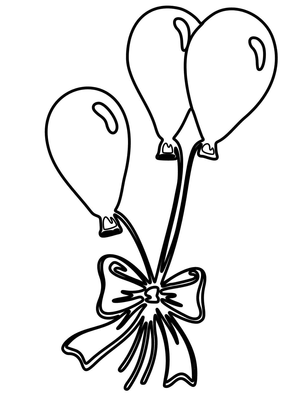 coloring balloon balloon coloring pages coloring pages to download and print balloon coloring