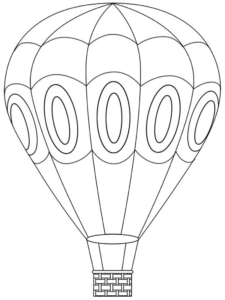 coloring balloon balloon coloring pages picture whitesbelfast coloring balloon