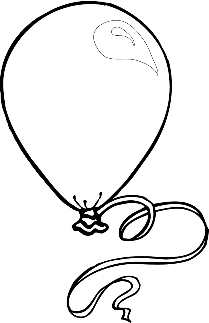 coloring balloon drawing for kids balloon coloring pages best coloring pages for kids coloring balloon for drawing kids