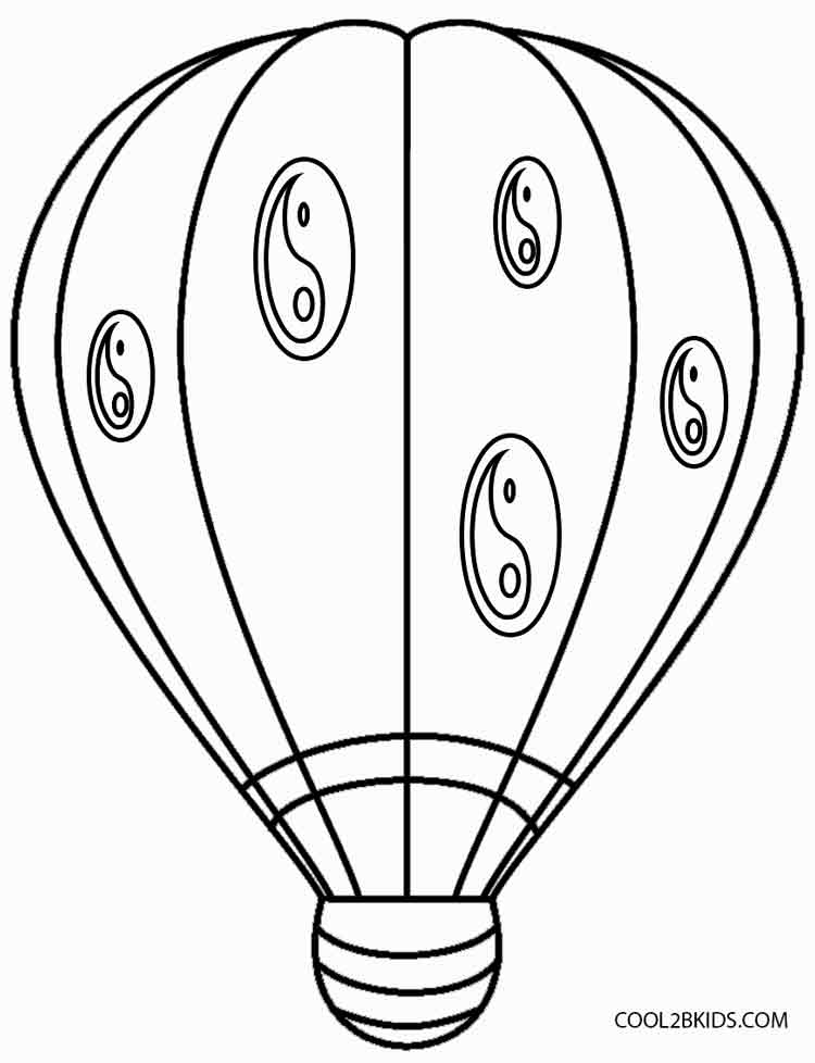 coloring balloon drawing for kids top 25 circle coloring pages for your toddler birthday for kids balloon coloring drawing