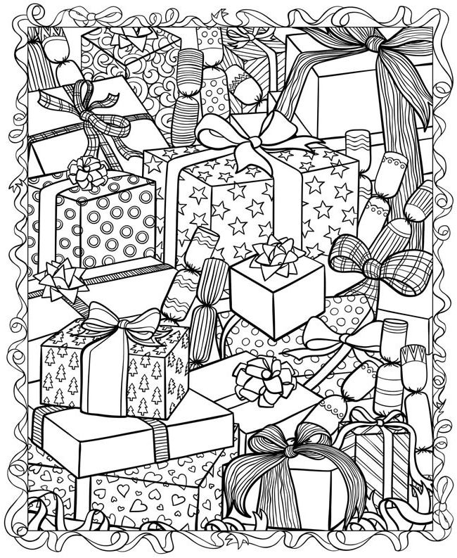 coloring book for adults christmas adult coloring pages coloring home for coloring book adults
