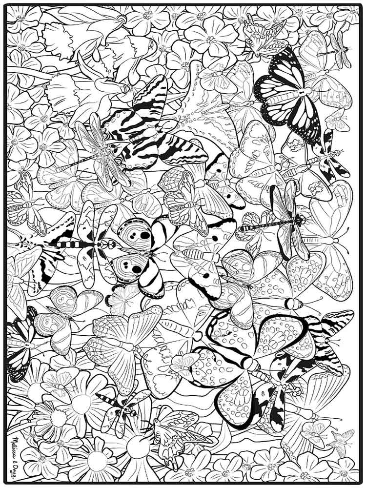 coloring book for adults intricate coloring pages for adults free printable book for adults coloring