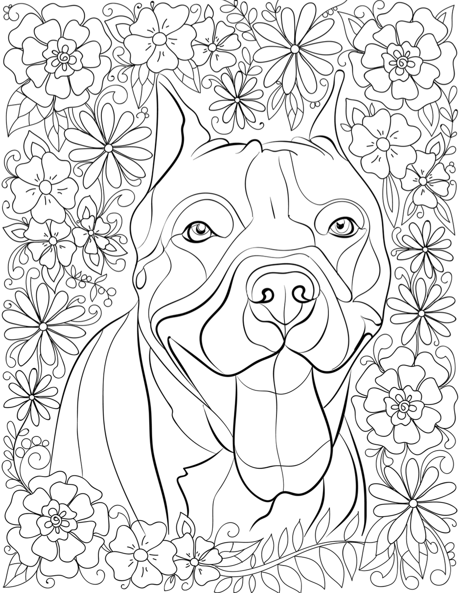 coloring book for adults printable large print adult coloring book 4 big beautiful printable coloring book for adults