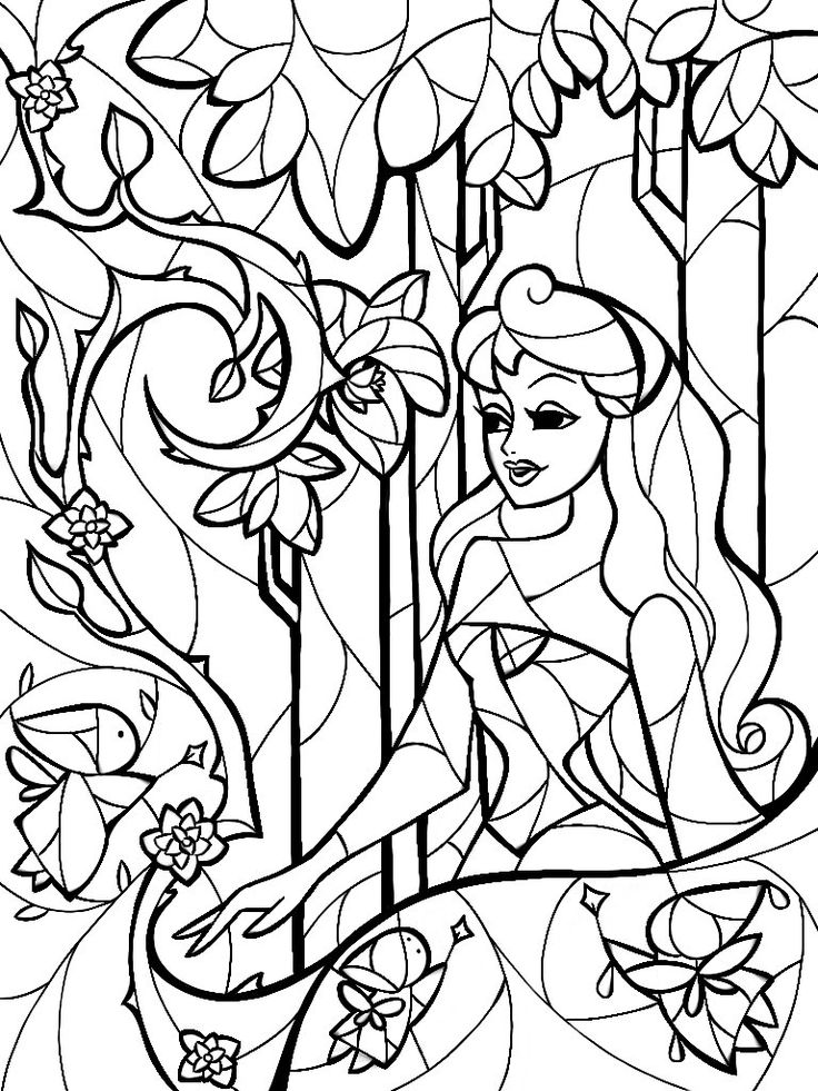 coloring book for adults stained glass coloring pages for adults at getcolorings book coloring adults for