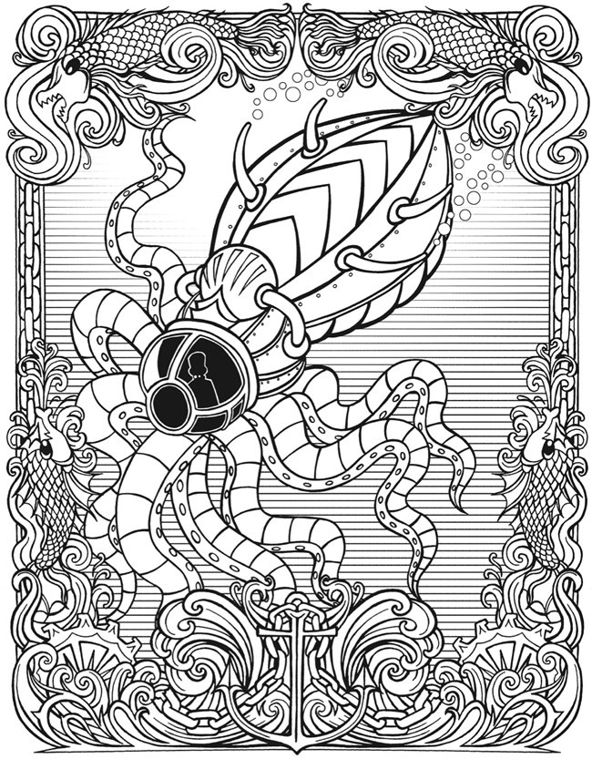 coloring book for adults steampunk coloring pages for adults at getcoloringscom coloring for book adults