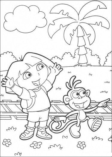 Coloring book for kids pdf