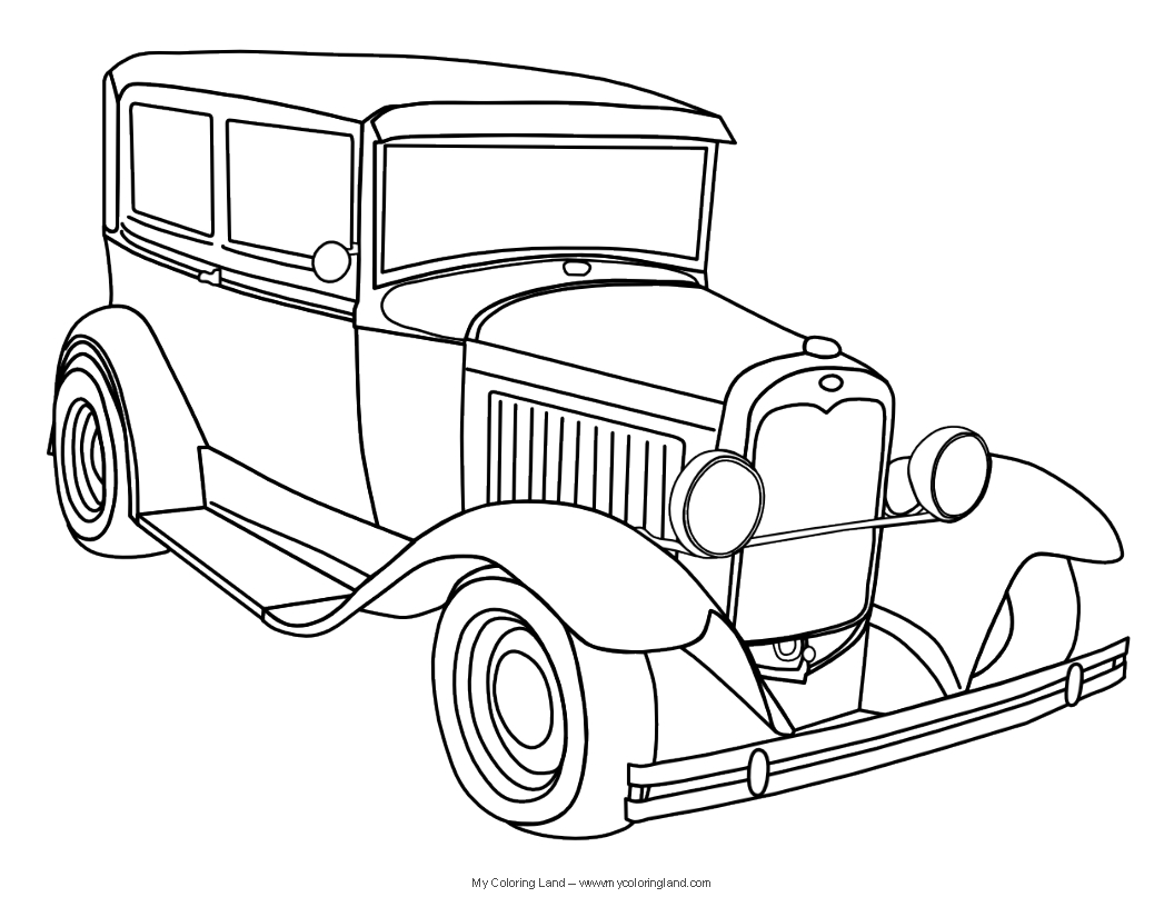 coloring car print free printable car coloring pages for kids art hearty coloring print car