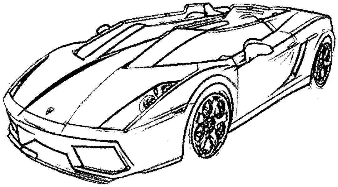 coloring car print hot rod coloring pages to print download free coloring coloring car print