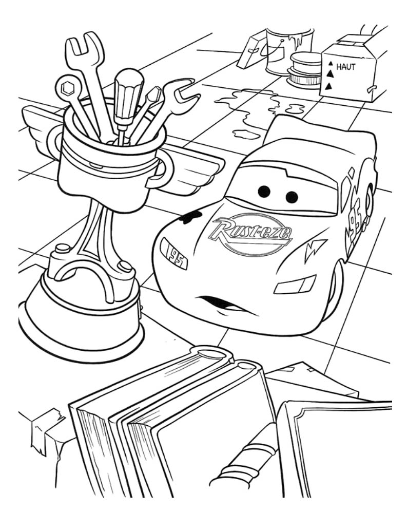 coloring cars for toddlers cars free to color for children cars kids coloring pages for cars coloring toddlers