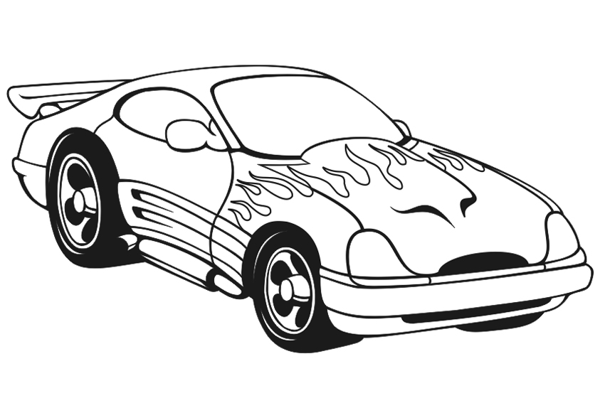 coloring cars for toddlers coloring cars coloring pages for kids printable cars for coloring toddlers