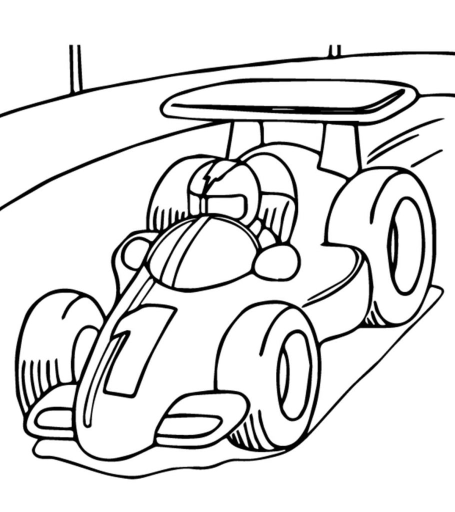 coloring cars for toddlers kids car drawing at getdrawings free download for toddlers cars coloring