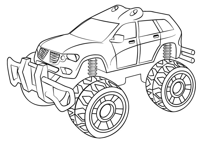 coloring cars for toddlers print download kids cars coloring pages toddlers cars for coloring