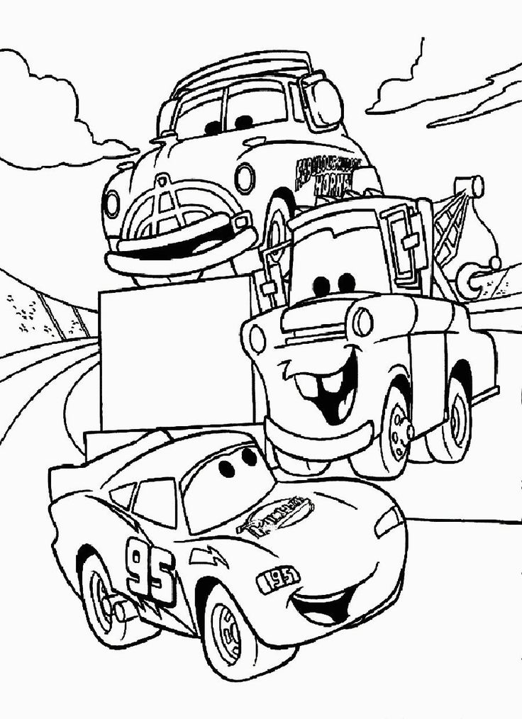 coloring cars for toddlers race car coloring pages for kids at getdrawings free coloring cars toddlers for