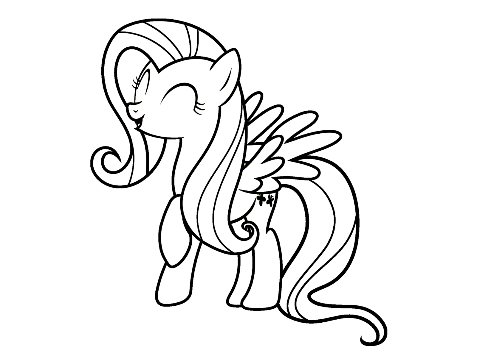 coloring cartoon little pony free my little pony coloring pages coloring pages for kids pony cartoon little coloring
