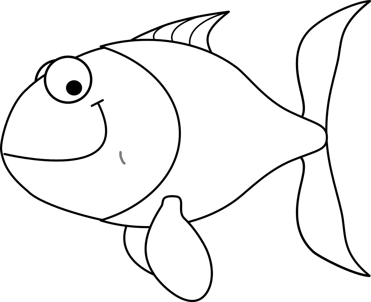 coloring cartoon png fish coloring pages for kids 14 pics how to draw in 1 coloring png cartoon