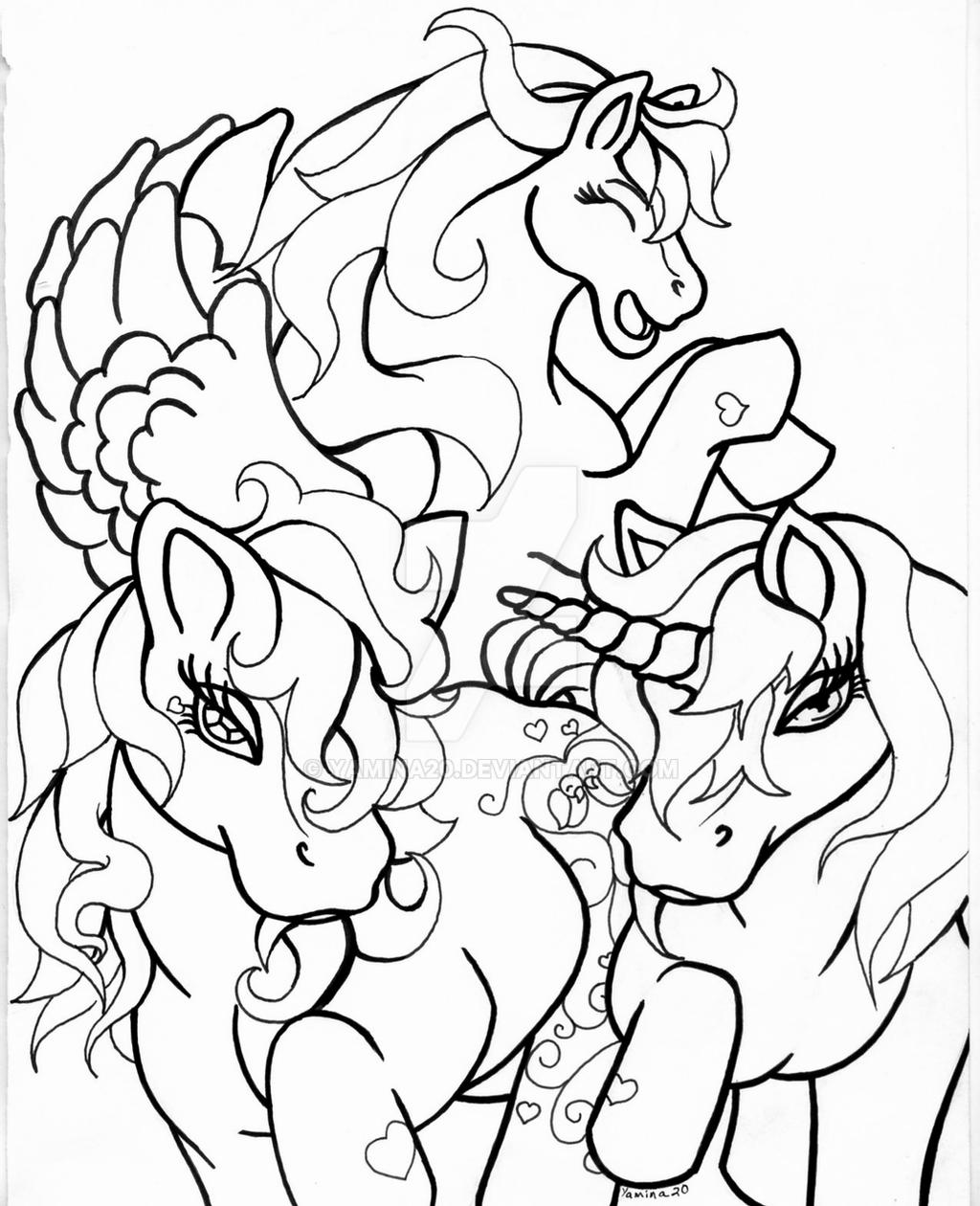 coloring cartoon pony old my little pony coloring page clip art library cartoon pony coloring