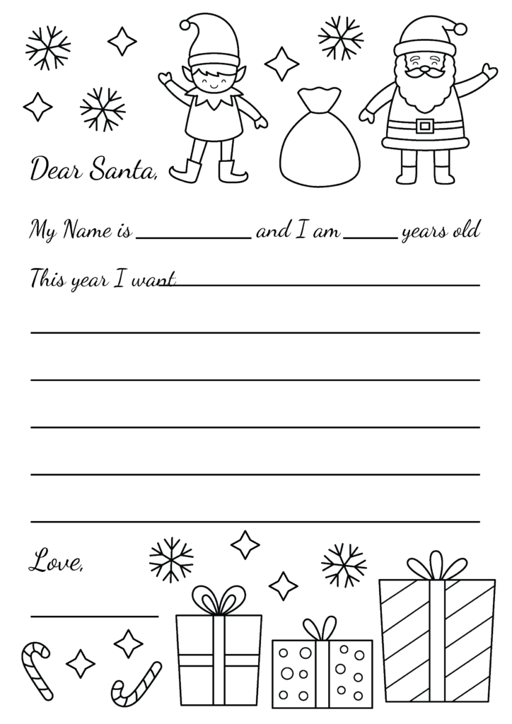 coloring christmas list christmas wish list coloring page thousand of the best list coloring christmas
