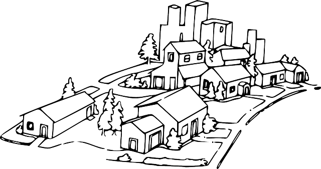 coloring community places church and clouds coloring page community coloring places