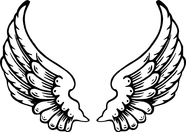 coloring cross with wing coloring pages of hearts with wings and a cross coloring cross coloring wing with