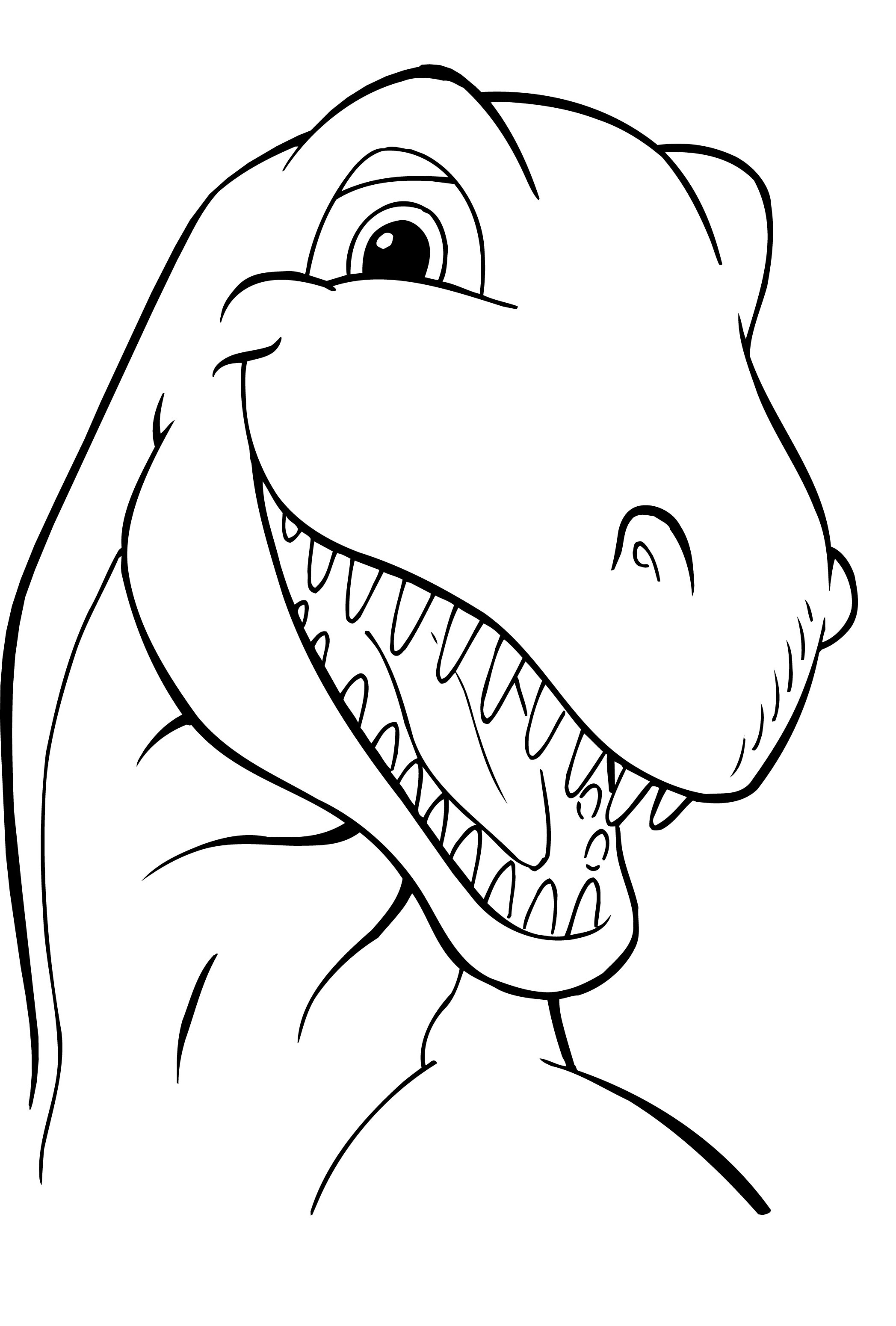coloring dinosaur free printables dinosaurs coloring pages collection free coloring sheets dinosaur coloring printables free 1 1