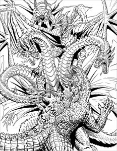 coloring dragon masters myths legends coloring pages for adults coloring masters dragon