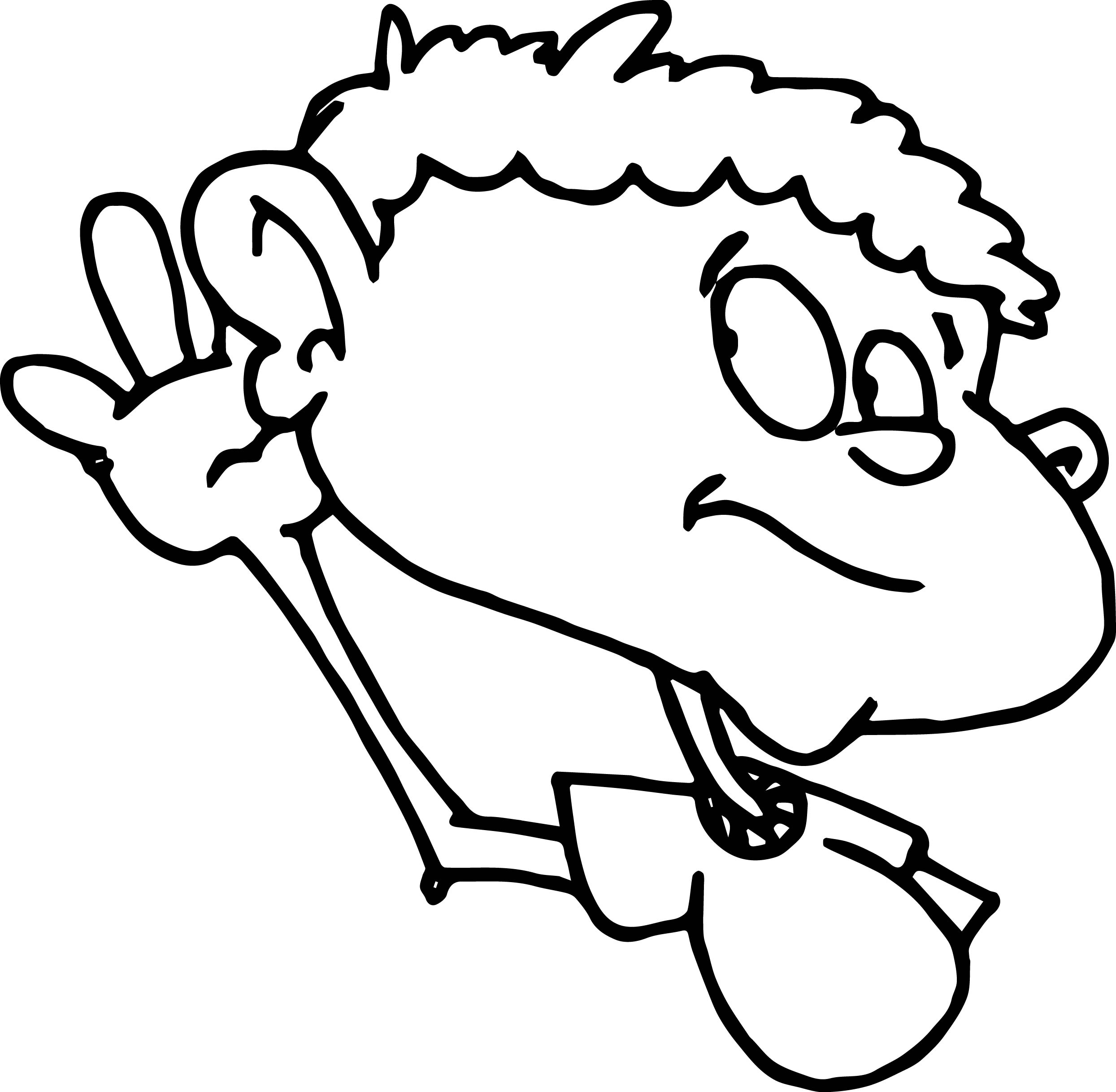 coloring ear hearing pages about coloring pages ear coloring