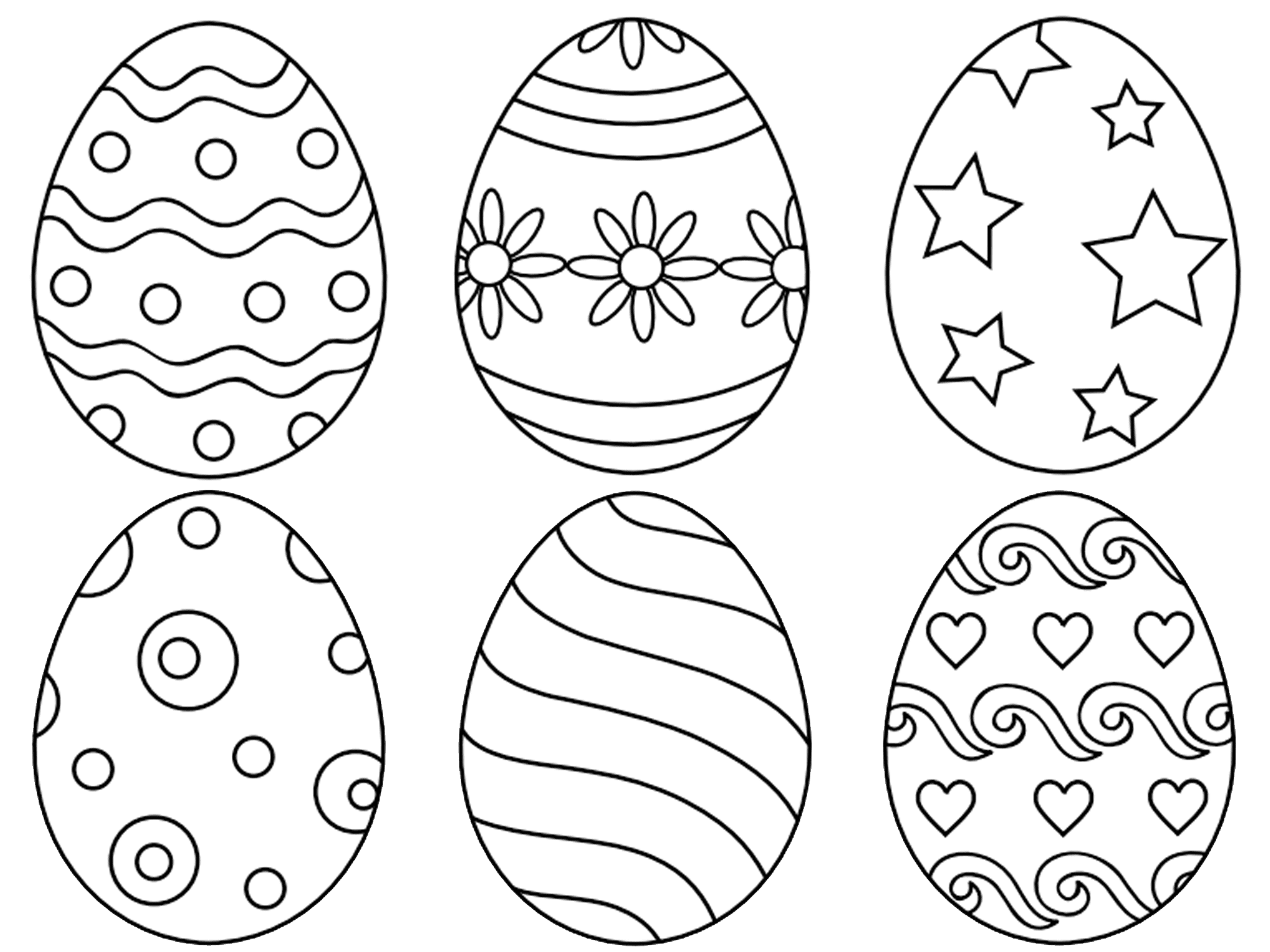 coloring easter egg easter egg coloring pages easter egg coloring