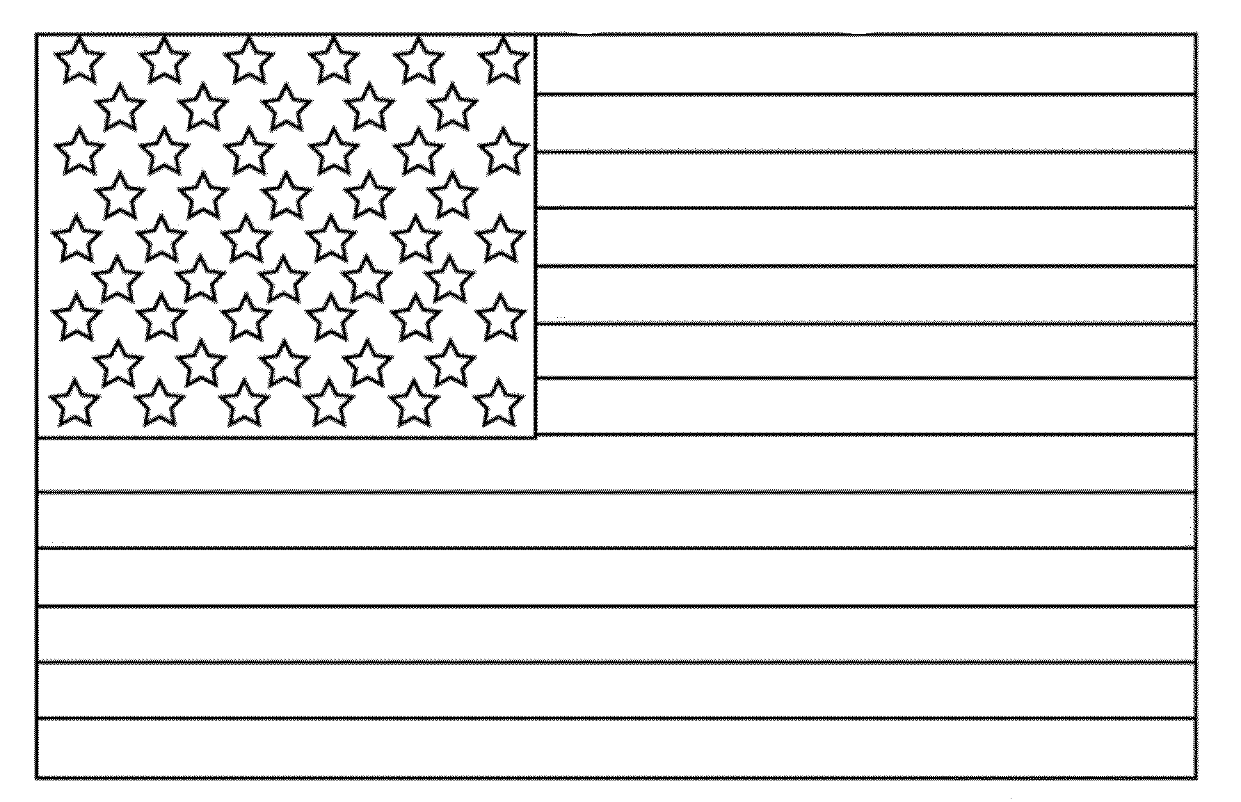 coloring flag american flag coloring pages you can print on the site flag coloring