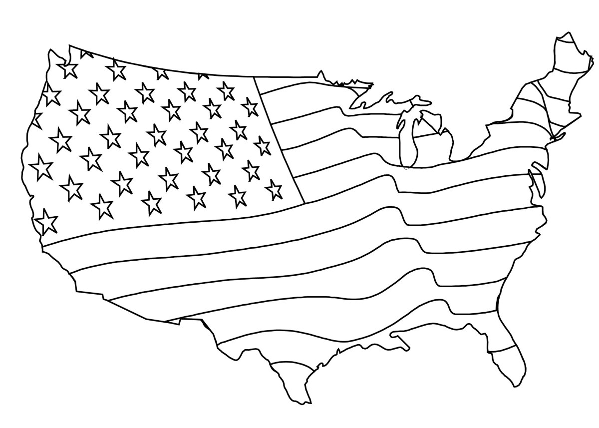 coloring flag flag day coloring pages coloring flag