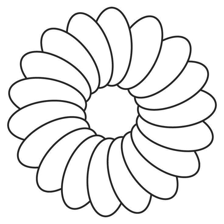 coloring flower clipart black and white coloring flowers in black and white stock vector image and white black coloring flower clipart
