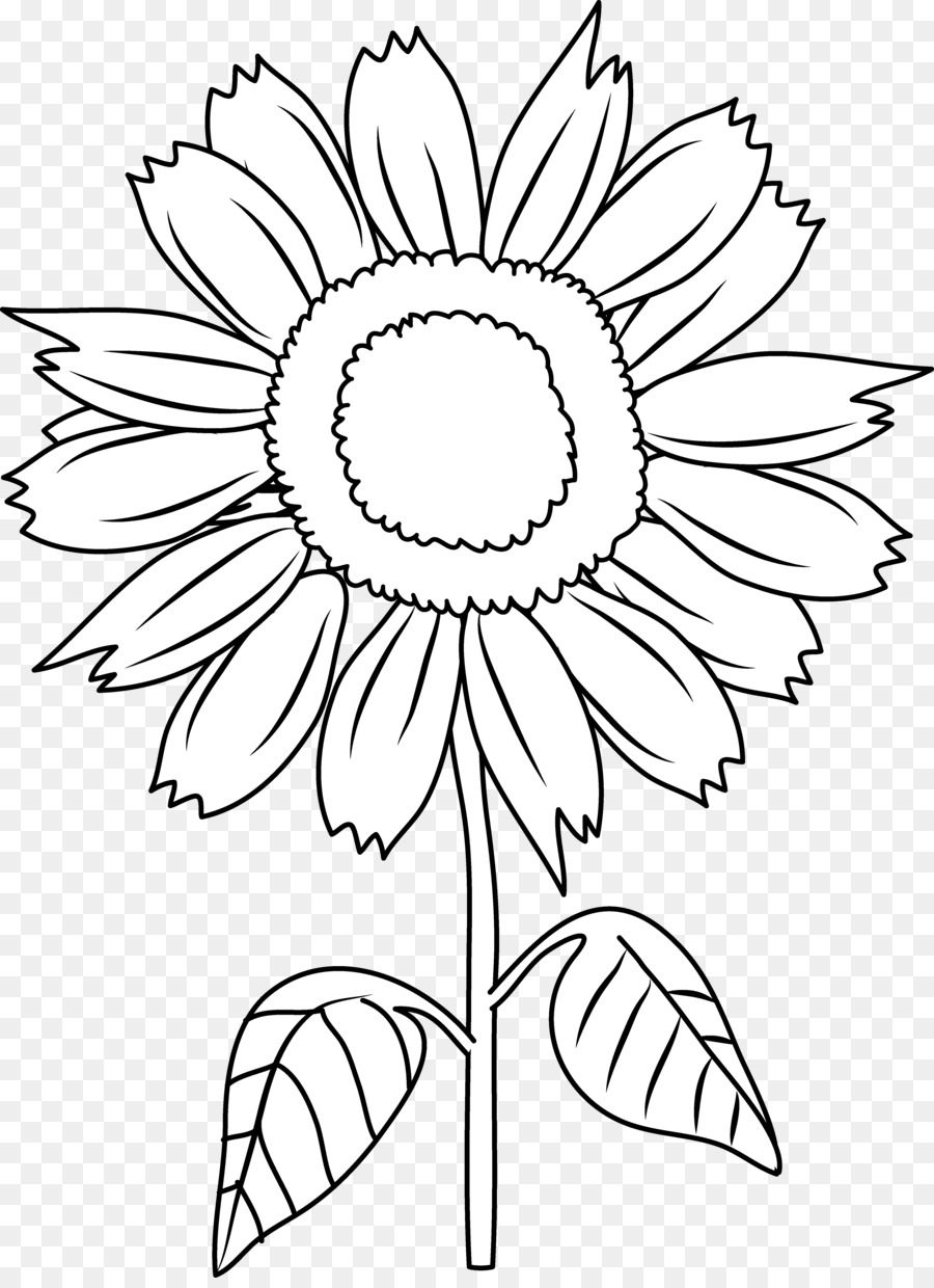 coloring flower clipart black and white hippie flowers clip art clipart best flower and clipart black coloring white