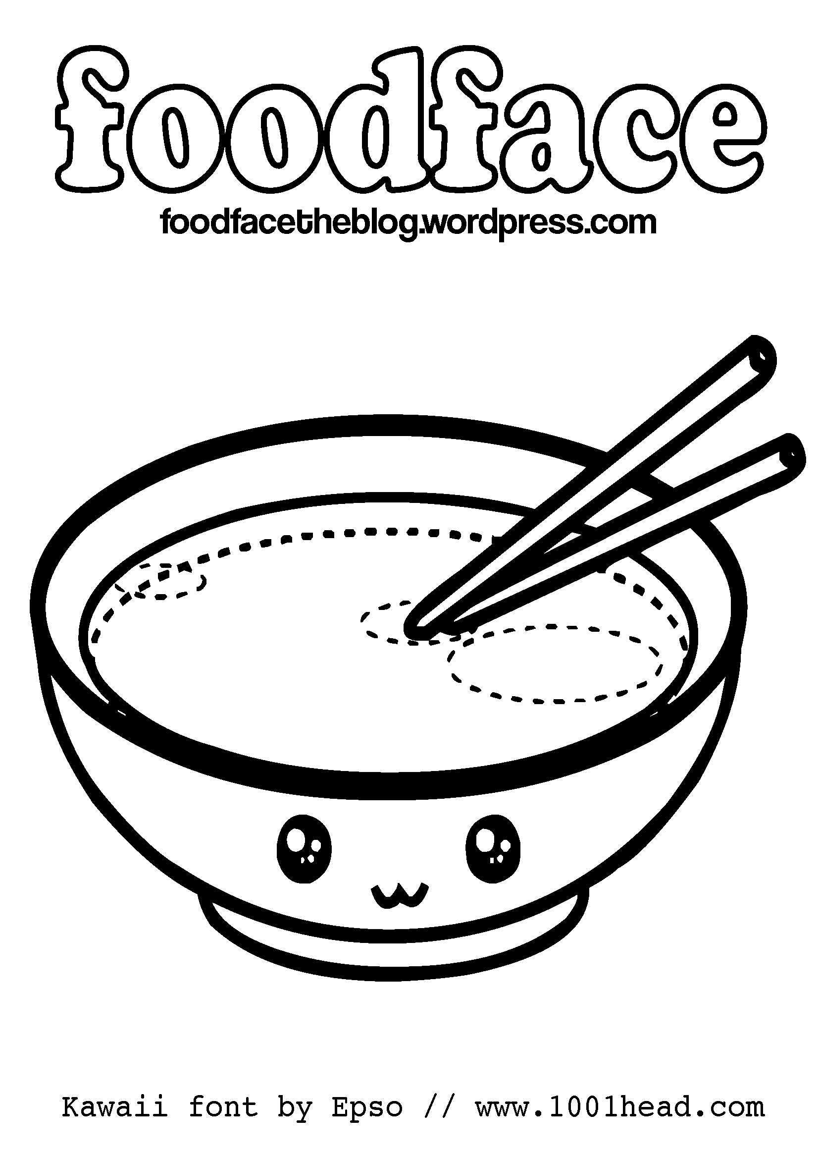 coloring food cute cute food coloring pages at getcoloringscom free coloring food cute