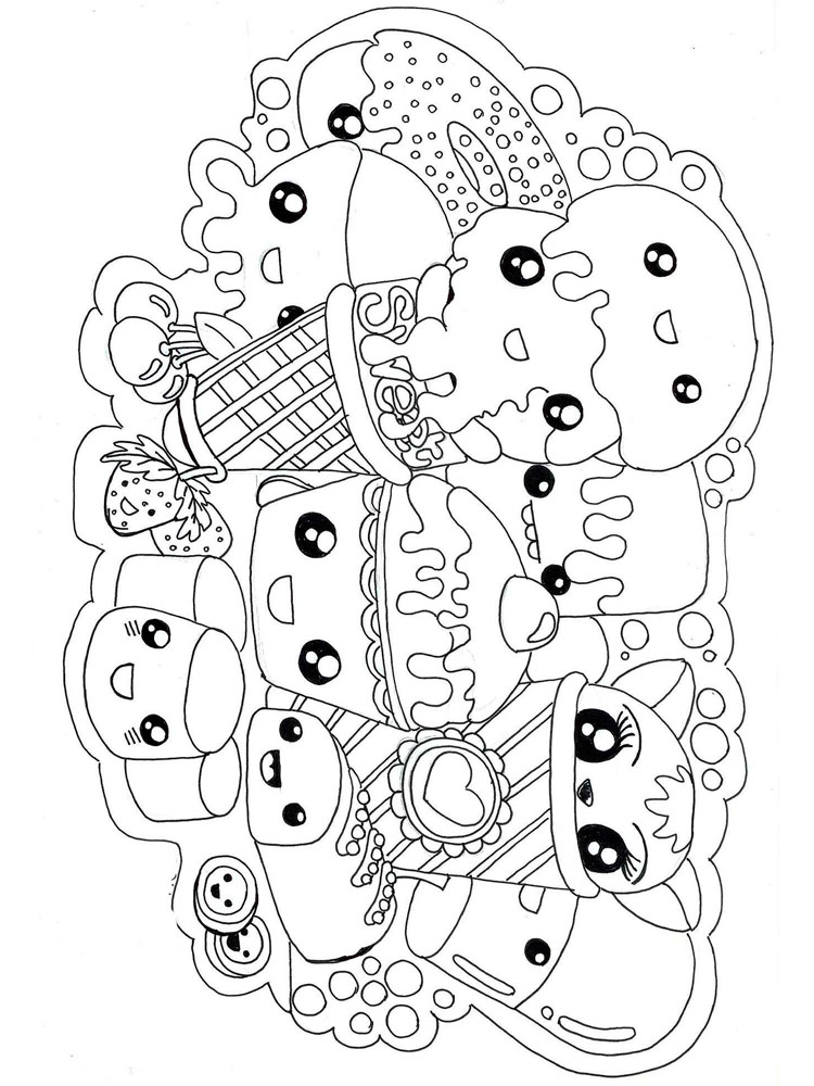 coloring food cute printable coloring pages cute food creative art food cute coloring