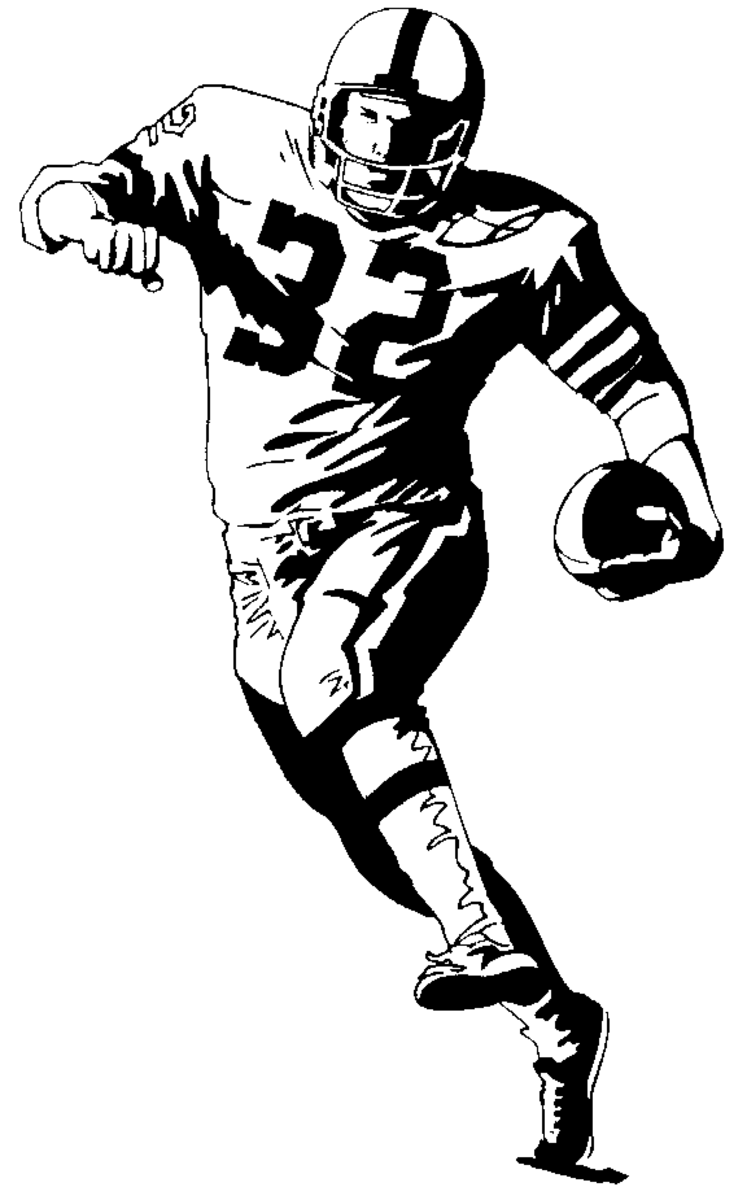 coloring football football coloring pages sheets for kids football coloring