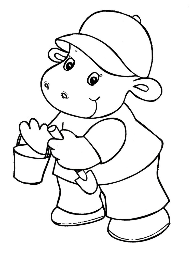 coloring for 4 year olds coloring pages for 4 year olds at getdrawings free download olds year for 4 coloring