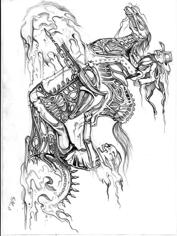 coloring ghost rider ghost rider coloring pages coloring ghost rider