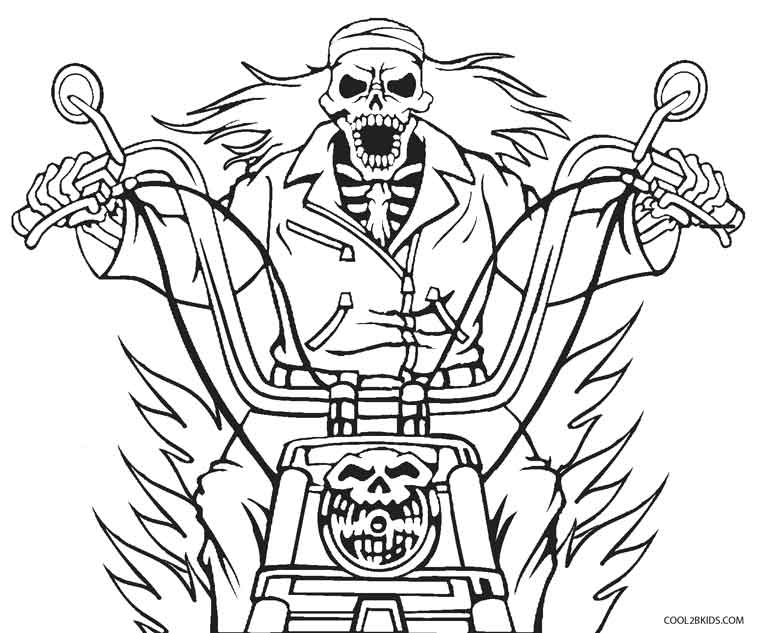 coloring ghost rider ghost rider coloring pages coloring pages to download coloring ghost rider 1 1